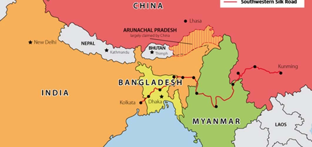 Bangladesh is at a geopolitical crossroads the geopolitics bangladehs india china gumiabroncs Image collections