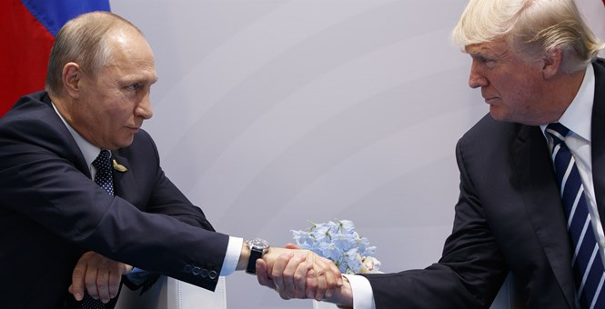 Dynamics of US-Russian Relations