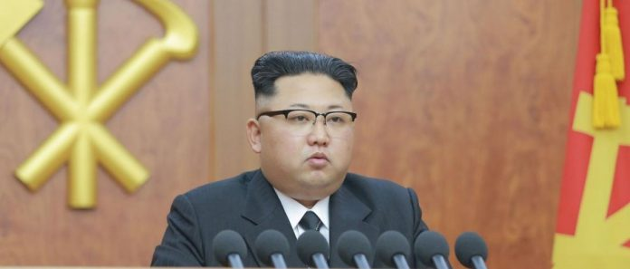 Kim Jonng Un