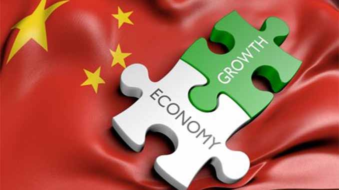 Is China Exempt from the Law of Economics