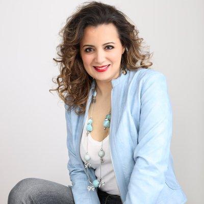Dr Fatima-Zohra Er-Rafia
