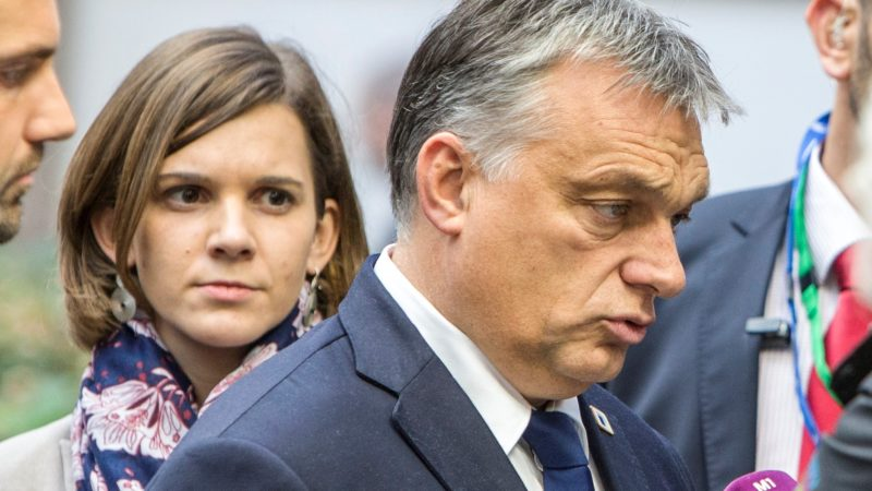 Hungary's Brewing Conflict with the EU
