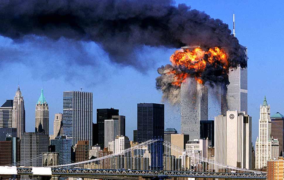 September-11-Attack