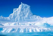 Russia's Arctic Strategy
