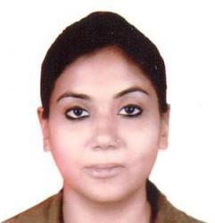 Dr Sriparna Pathak