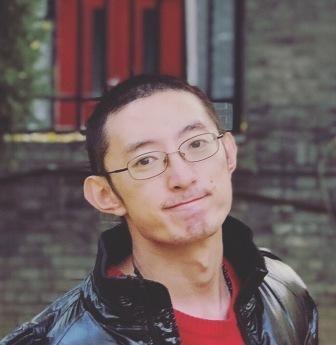 Alex Keyu Chen