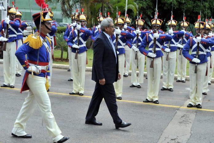 President Sri Lanka, Gotabaya Rajapaksa