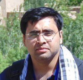 Manish Afghanistan