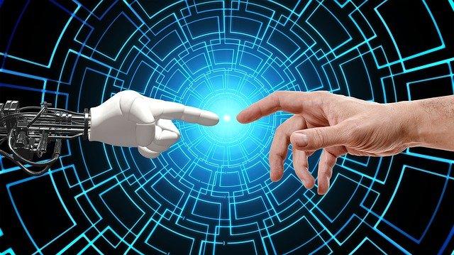 Artificial Intelligence race