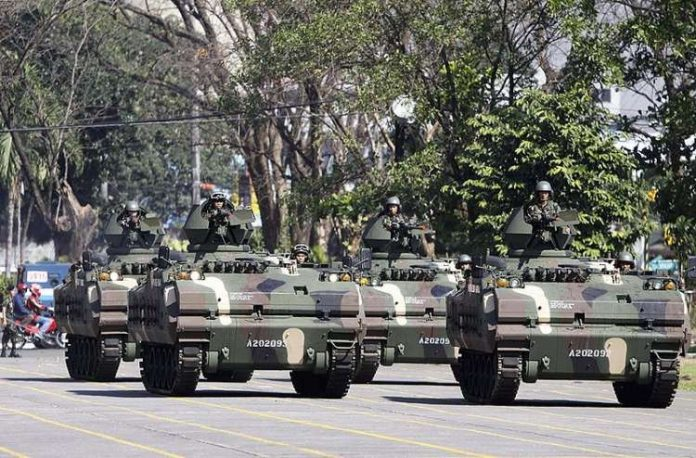 Philippine Army AIFV