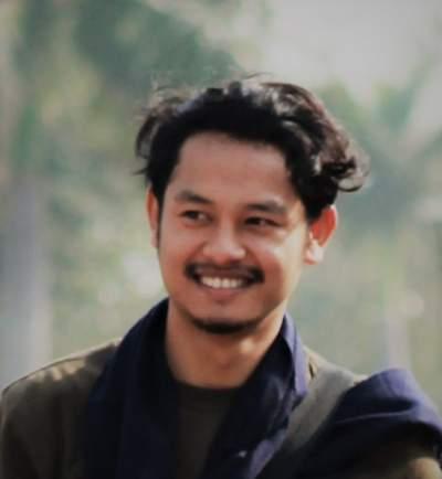 Amom Malemnganba Singh