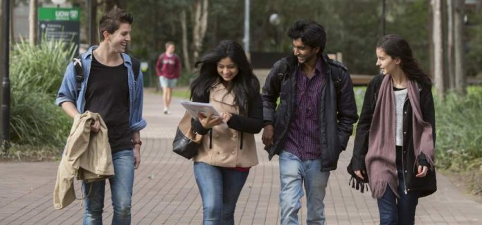 Indian International Students