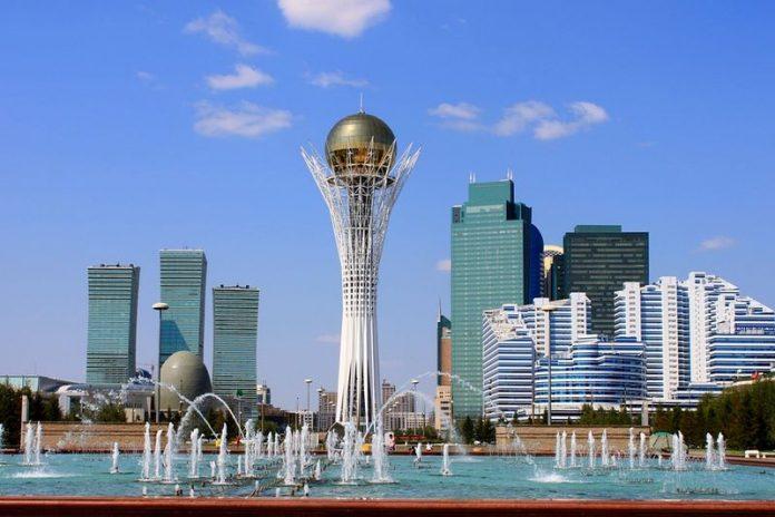 Nur-Sultan Kazakhstan
